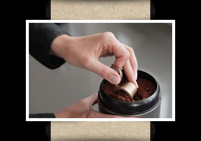 Coffeeduck Nespresso compatible capsules